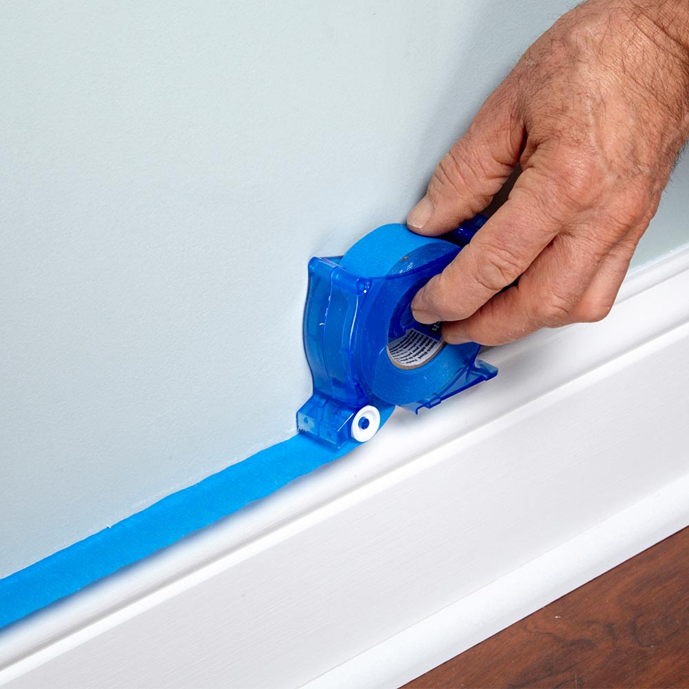 Trim Painting - Painting - Illinois
